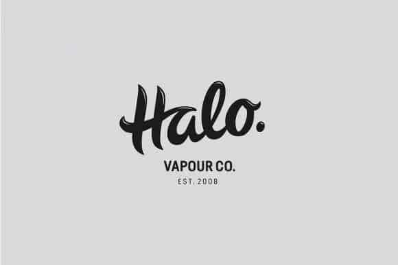 Halo Eliquid 50/50