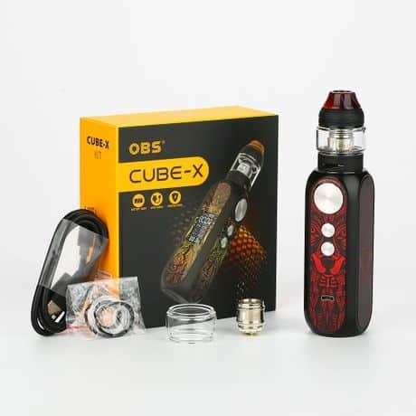 OBS Cube-X Kit