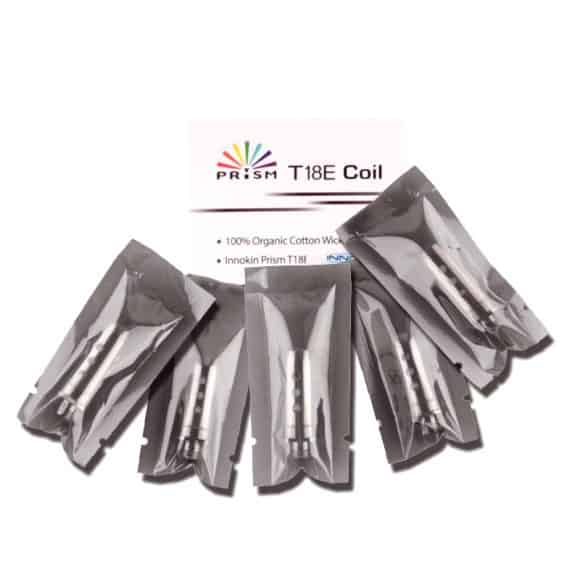 Endura Coils T18E/T22E