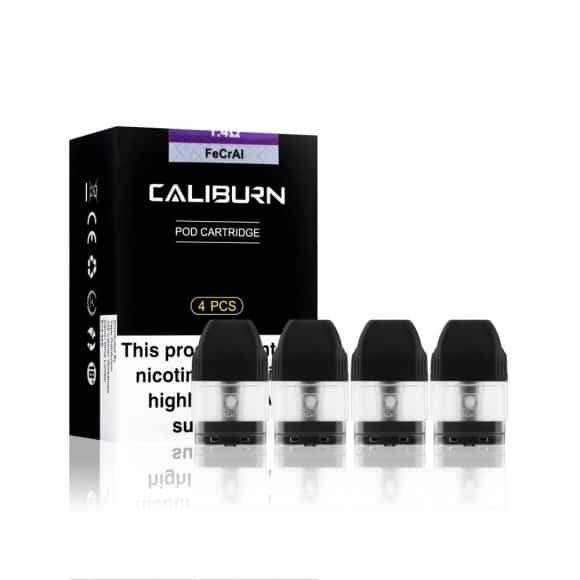 uwell caliburn replacement pods p8464 27322 image