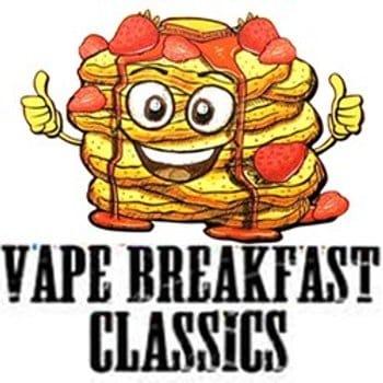 breakfast vape